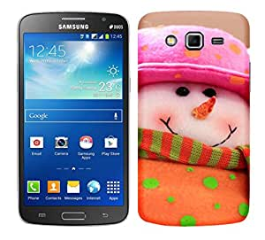 WOW Printed Designer Mobile Case Back Cover For Samsung Galaxy Grand 2 / GRAND2 / SM-G7106 / G7102 / G7106