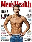 Men's Health 8月号(2016)/表紙:2PM JUN.K【5点構成】本册+2PMポスター+2PMはがき2枚+2PM STICKER1枚/韓国版/メンズヘルス