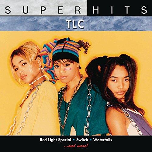 Super Hits: TLC - Tlc