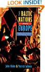 The Baltic Nations and Europe: Estoni...