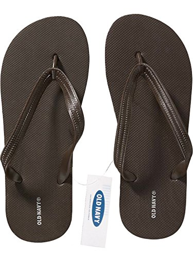 OLD NAVY Flip Flop Sandals for Woman, Great for Beach or Casual Wear SZ 8
