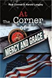 img - for At The Corner of Mercy and Grace book / textbook / text book