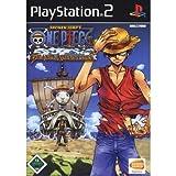 echange, troc One Piece Grand Adventure