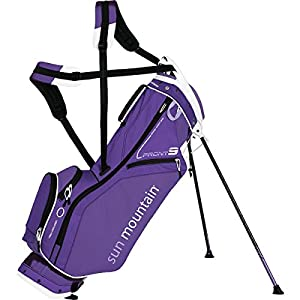 Sun Mountain Women's Front 9 Golf Stand Bag