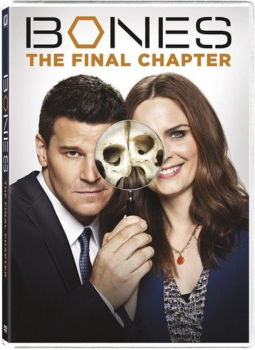 DVD : Bones: The Final Chapter (3 Pack, , Dubbed, Dolby, AC-3)