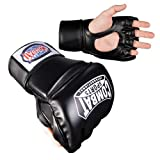 Combat Sports Pro Style MMA Gloves (Regular)