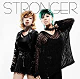 AI「Stronger feat.加藤ミリヤ」