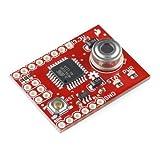 MLX90614搭載赤外線温度センサ評価ボード