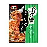 日本製粉 オーマイ コク旨 ガーリックトマト 41.6g 2