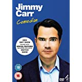Jimmy Carr - Comedian (Live) [DVD]by Jimmy Carr
