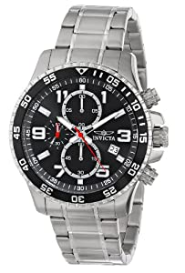 Invicta Men's 16931 Specialty Chronograph Stainless Steel Watch