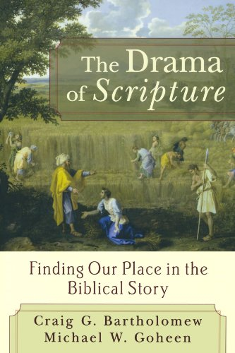 The Drama of Scripture: Finding Our Place in the Biblical...
