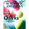 Scientific American, November 2012 Periodical by Scientific American Narrated by Mark Moran