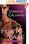 Fury of Fate: A Dragonfury Short Story