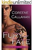 Fury of Fate: A Dragonfury Short Story (Dragonfury Series)