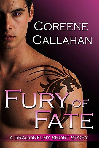Coreene Callahan - Fury of Fate: A Dragonfury Short Story