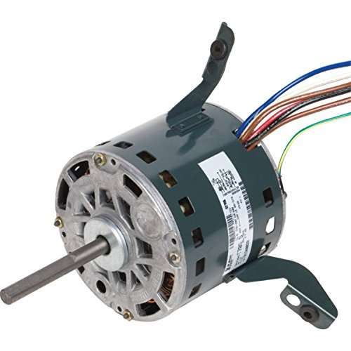 Goodman 1/2 HP Furnace Blower Motor georgina goodman georgina goodman туфли женские lucy