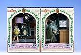 サンデー×マガジン 50周年コラボ フィギュアセット 聖サンマガ学園 6時限目 2種セット