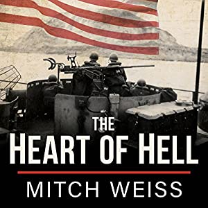 The Heart of Hell Audiobook