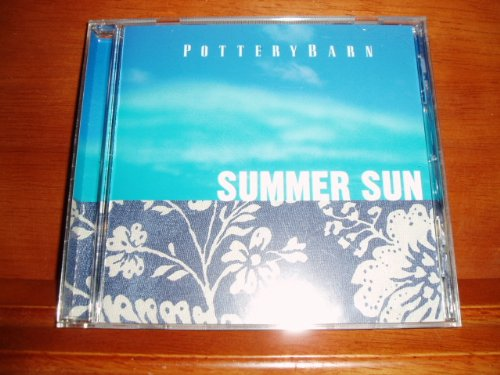 The Foundations - Pottery Barn - Summer Sun - Zortam Music