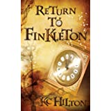 Return to Finkletonby K. C. Hilton
