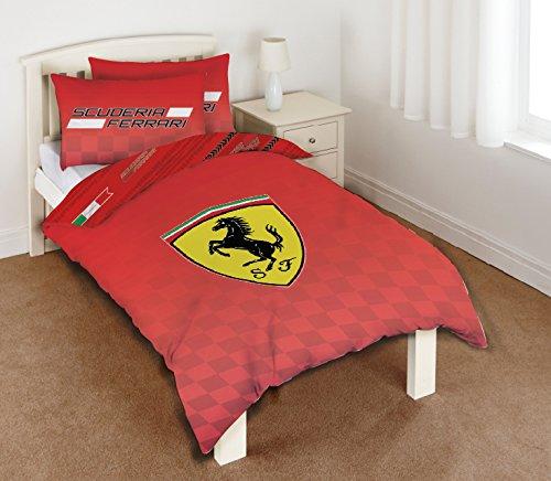 ferrari-135-x-200-cm-50-50-percent-cotton-polyester-single-duvet-cover-set-red
