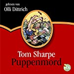 Puppenmord | Tom Sharpe