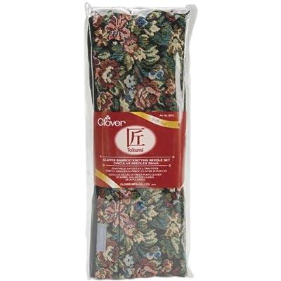 Clover Takumi Tapestry 29-Inch Circular Gift Set Circular, 7 Sizes Per Set
