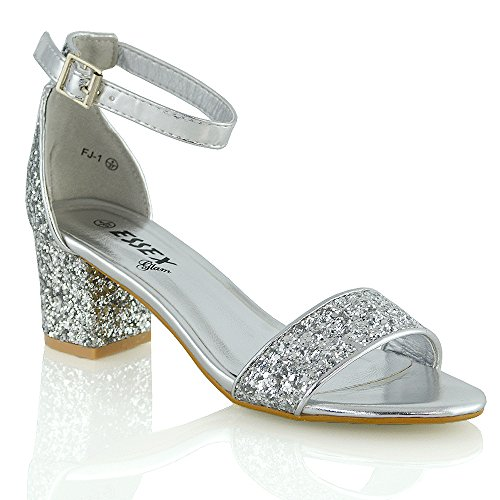 womens-low-mid-heel-block-peep-toe-ladies-ankle-strap-party-strappy-sandals-3-8-uk-5-eu-38-us-7-silv