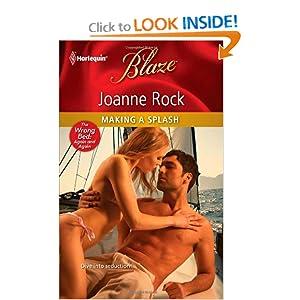 Making A Splash - Joanne Rock