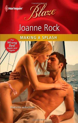 Image of Making a Splash