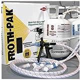 Froth-Pak 12 Spray Foam Sealant System