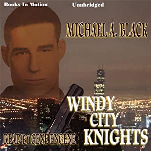 Windy Cindy Knights | [Michael A. Black]