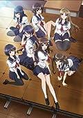 """フォトカノ 1 [PS Vita「フォトカノ Kiss」用 スペシャルDLC/ED「スマイルF」""""うたカノ♪二年生ヴァージョン""""CD付] [Blu-ray]"""