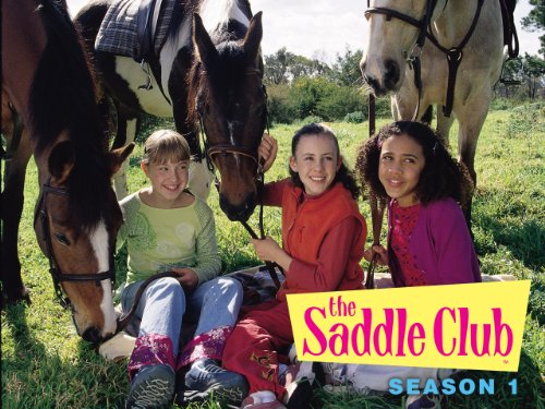 The Saddle Club, Season 1 (complete)