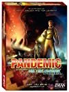 Pandemic on The Brink Expansion Board…