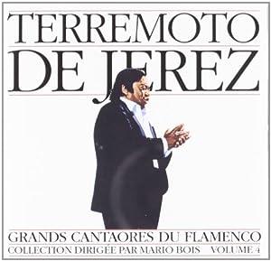 Grands Cantaores Du Flamenco / Great Masters of Flamenco, Vol. 4