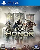For Honor(�t�H�[�I�i�[) [PS4]