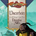 Winterheim: Dragonlance: Icewall Trilogy, Book 3 (       UNABRIDGED) by Douglas Niles Narrated by Ax Norman