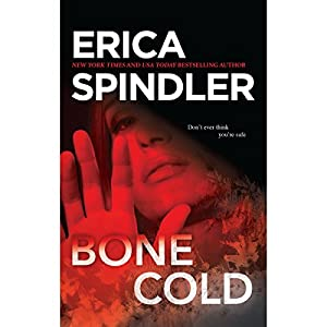 Bone Cold Audiobook