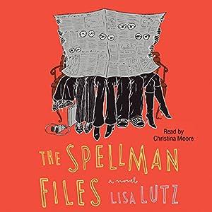 Spellman Files Hörbuch
