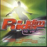 Riddim Rider - No Vacancy