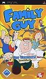 echange, troc Family Guy - Das Videospiel [import allemand]