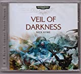 img - for Warhammer 40K Space Marine Battles Veil of Darkness Audiobook CD [Games Workshop] book / textbook / text book