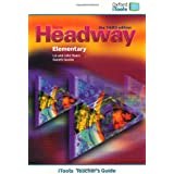 New Headway: Elementary Third Edition: iTools: Headway resources for interactive whiteboards (Headway ELT)by Liz and John Soars