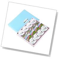 [創味菓庵] お中元 水ようかん 詰め合わせ セット おいしい水羊羹 大 12個 【 専用化粧箱】【ラッピング済】
