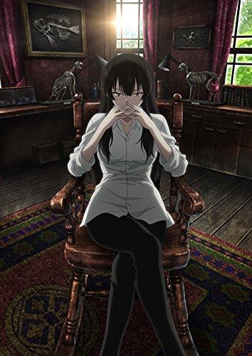 櫻子さんの足下には死体が埋まっている 第6巻 [Blu-ray]