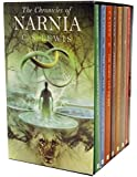 The Chronicles of Narnia - 7 Books Box Set