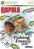 echange, troc Rapala Fishing Frenzy 2009 [import allemand]