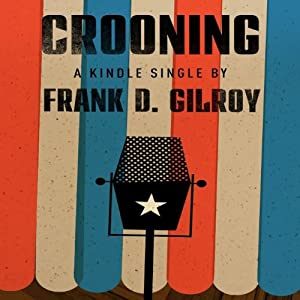 Crooning Audiobook